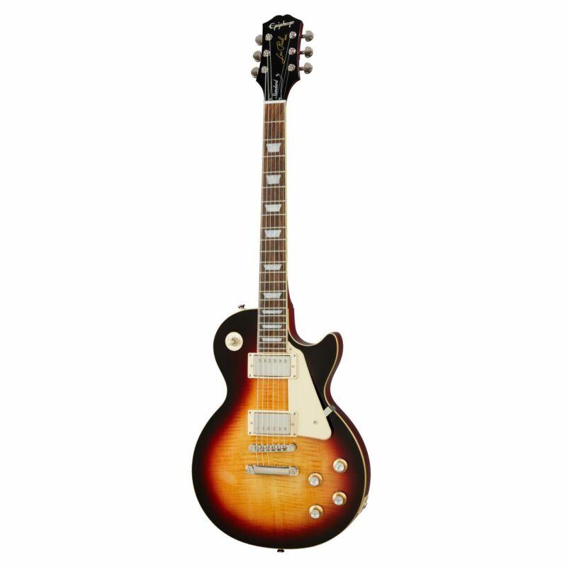 EPIPHONE Les Paul Standard '60s Bourbon Burst - E-Guitar