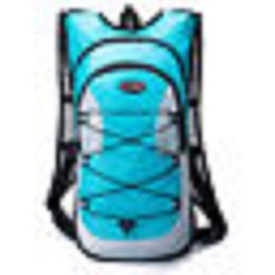 Hotspeed Backpack Hydration Water Bag Bladder Hiking Camping Camelback Outdoor