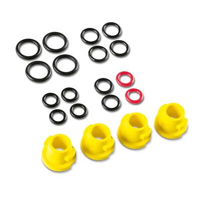 Karcher K Series Pressure Washer O-ring Nozzle Set K1 K2 K3 K4 K5- 2.640-729.0