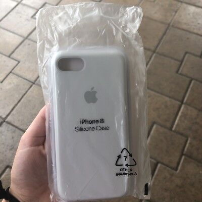 Apple iPhone 8/7 Silicon Case