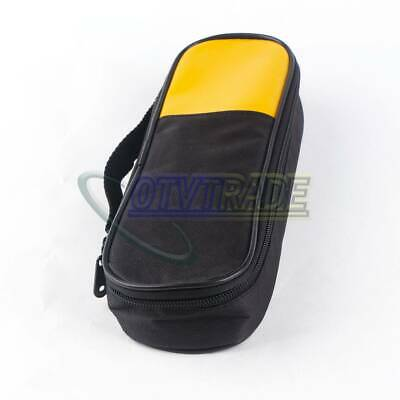Carry Soft Casebag Use For Fluke 302 303 323 324 324 365 Lh41a 305 321 322