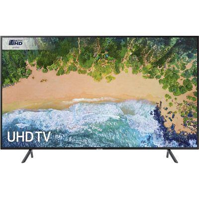 Samsung UE40NU7120 NU7000 40 Inch Smart LED TV 4K Ultra HD Certified 3 HDMI New