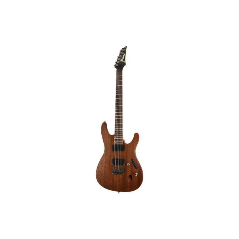 Ibanez S521-MOL - E-Guitar Mahagony Oil