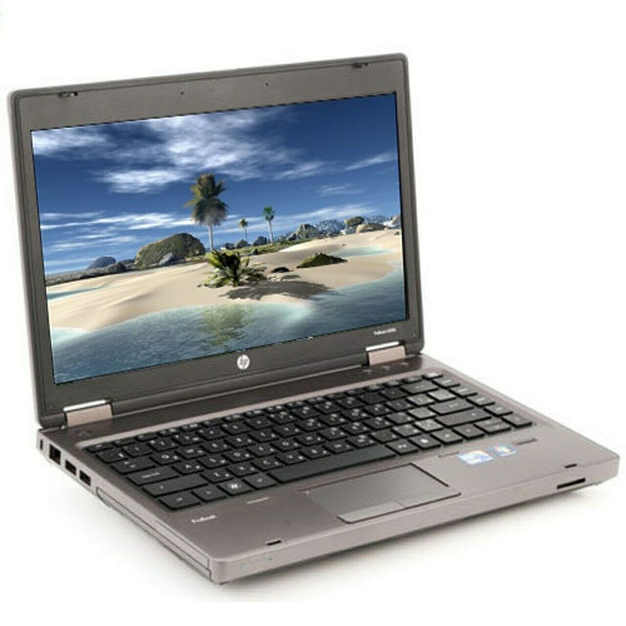 "Laptop Windows - HP Laptop PC Windows 10 Intel C2D 4GB 250GB 13.3"" Computer WIFI School Notebook"