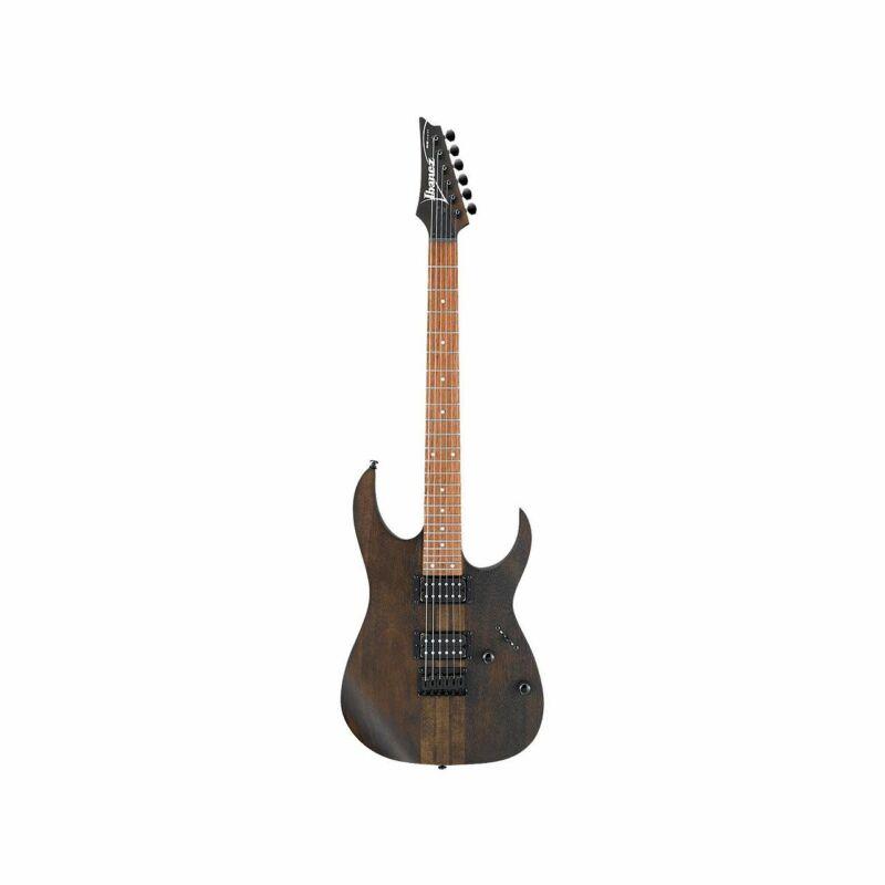 IBANEZ RGRT421-WNF - E-Guitar
