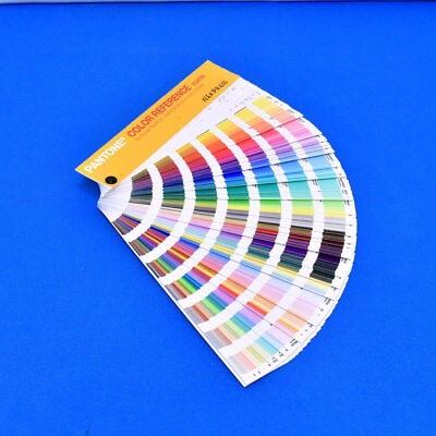 Pantone Kodak Color Reference Coated Nextpress Digital Production Color Press