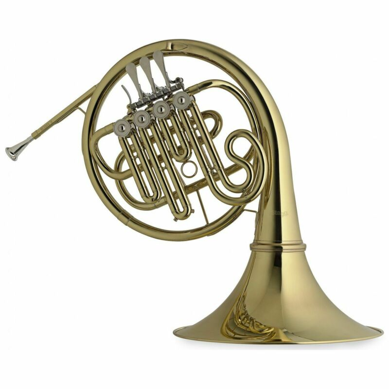 Stagg WS-HR235 French Horn IN BB With a-Stop