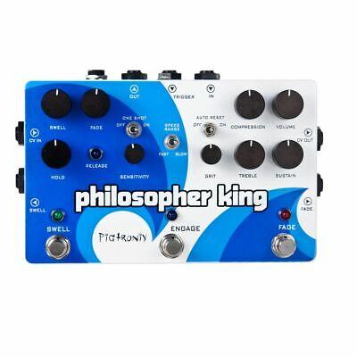 PIGTRONIX Egc Philosopher King
