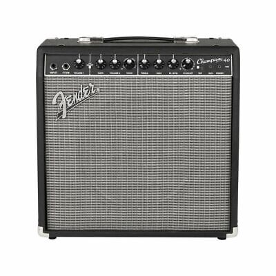 FENDER Champion 40 - Amplifier - Electric Guitars Combo