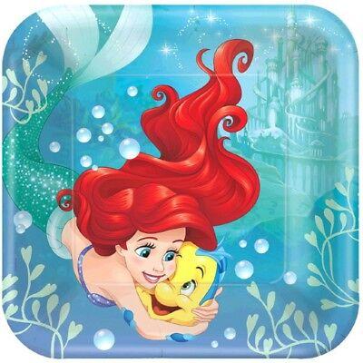 Ariel Dream Big 8 9