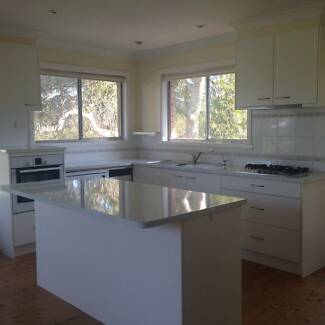 Full 9 year old IMPALA Kitchen with appliances and pantry. West Pymble Ku-ring-gai Area Preview