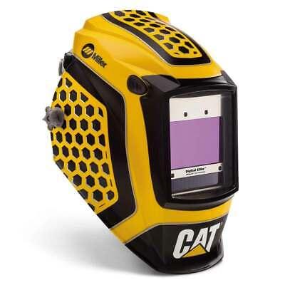 Miller 281006 Digital Elite Welding Helmet Cat