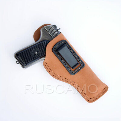 Used, Inside Waistband Holster for Tokarev, Zastava M57, Romanian TTC, Norinco M213 for sale  Shipping to United States