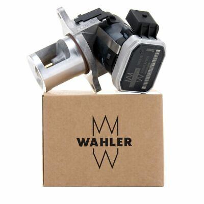 WAHLER AGR Ventil für MERCEDES W203 W204 W211 W164 280-350CDI OM642 6421400860
