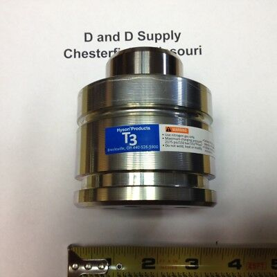 Hyson T3 2400-19 Nitrogen Gas Spring Cylinder New-old-stock
