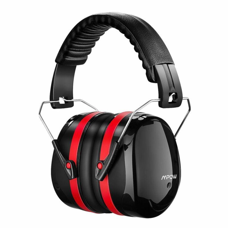 Mpow Shooting Hunting Ear Noise Reduction Safety Ear Muffs Hearing Protection