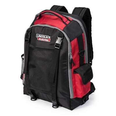 Lincoln Electric Welders All-in-one Backpack K3740-1