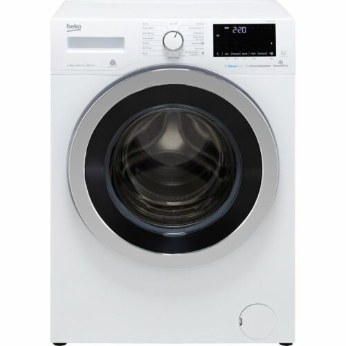 Beko WR860441W A+++ Rated 8Kg 1600 RPM Washing Machine White New