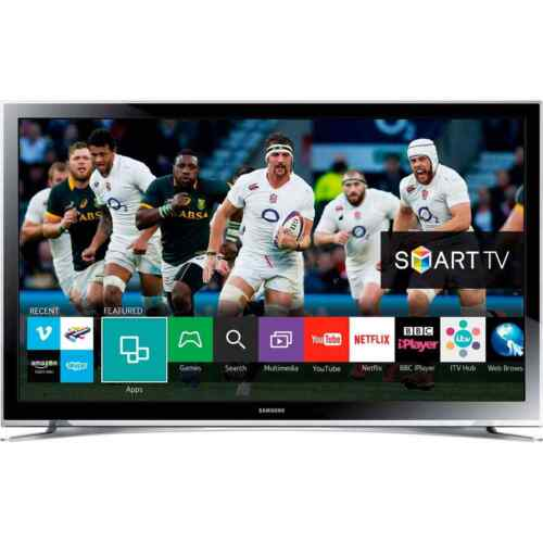 Samsung UE22H5600 22 Inch Smart LED TV 1080p Full HD Freeview HD 2 HDMI New