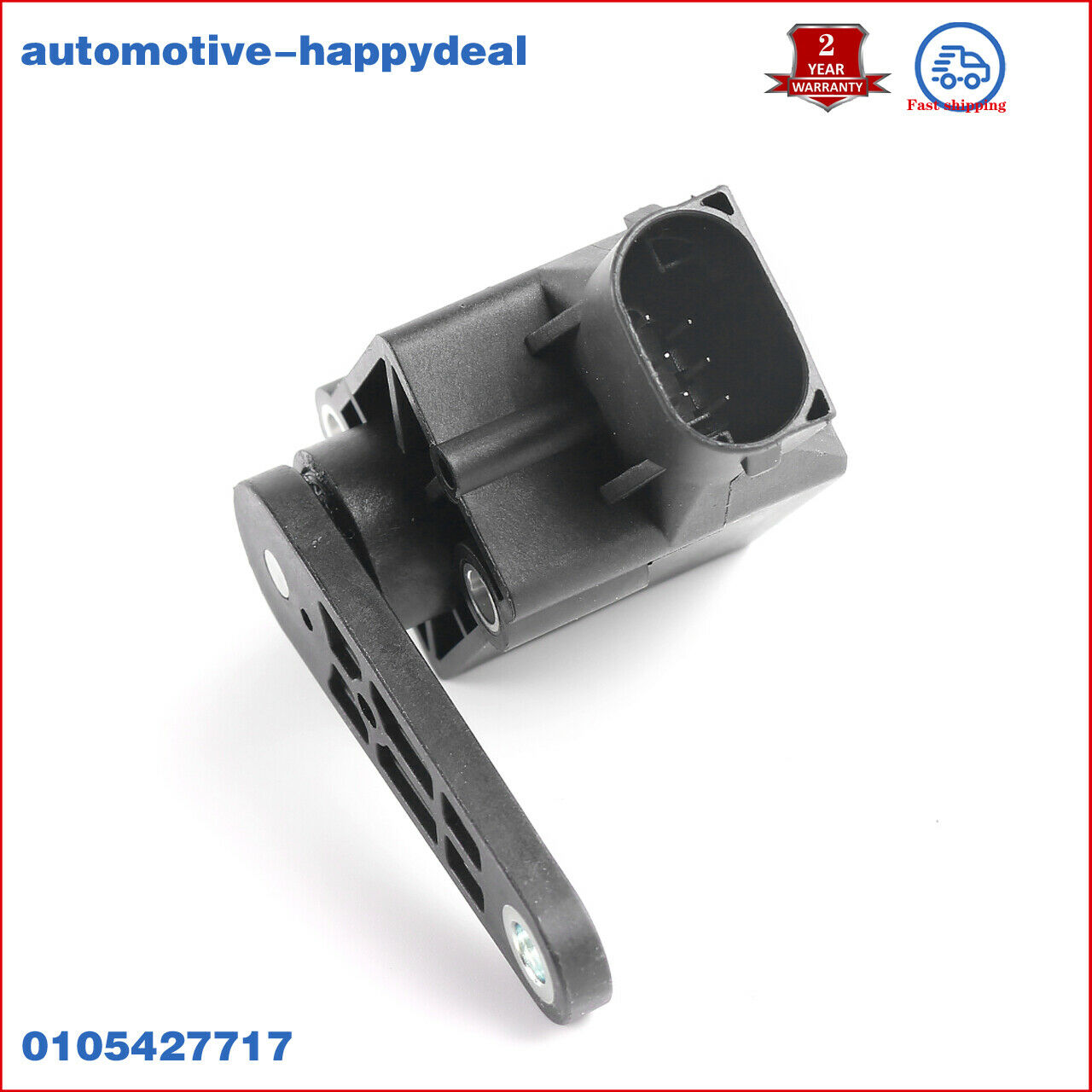 Suspension Level Sensor For Mercedes W220 W211 C230 C240 R320 R350 ML350 S550