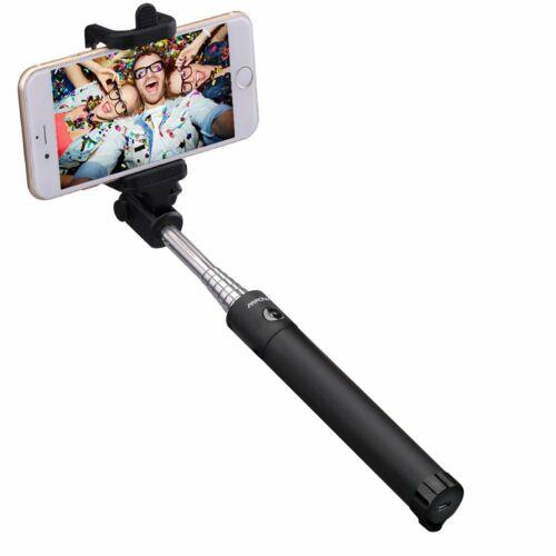 Mpow Selfie Stick Mini Bluetooth Foldable Extendable Monopod