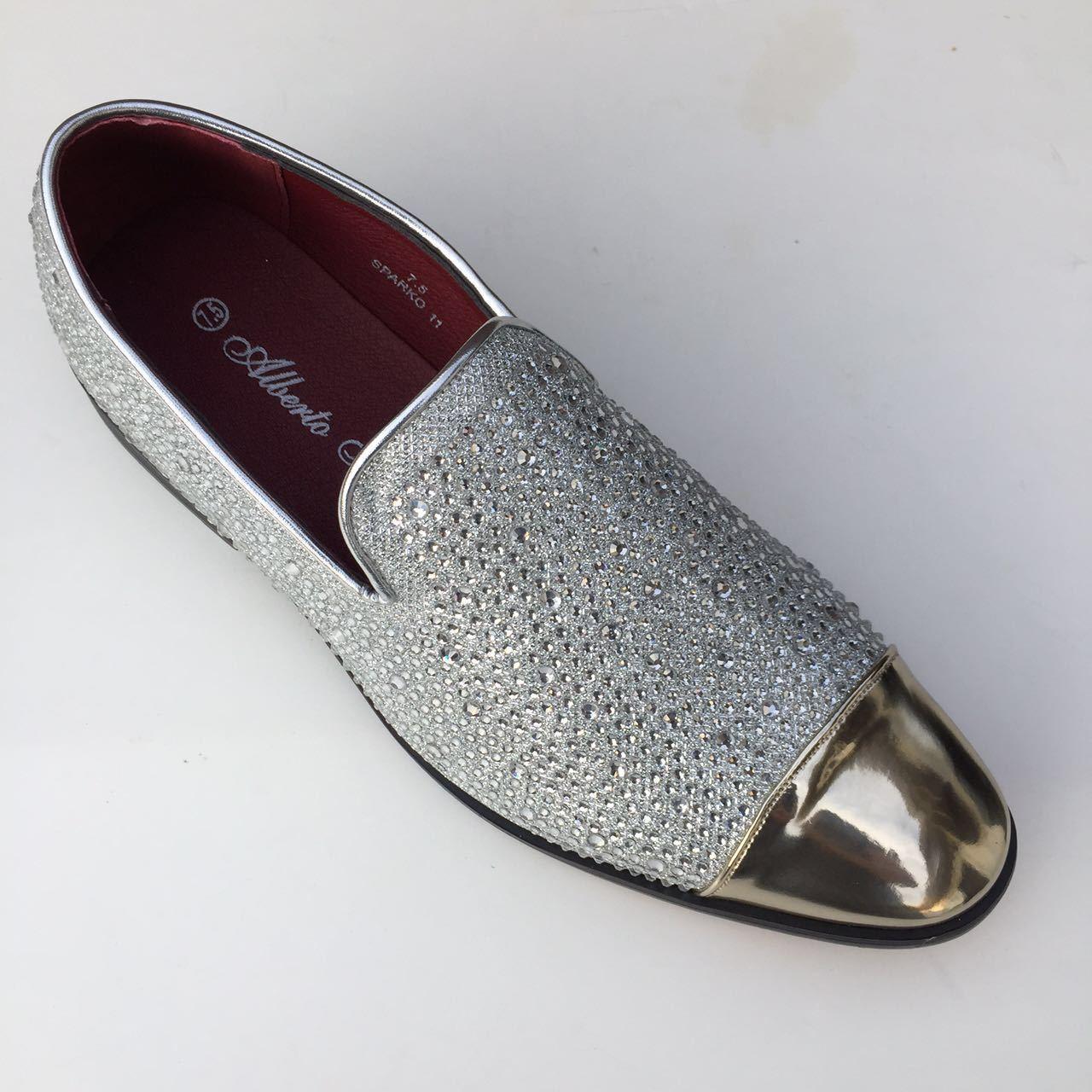Sparko 12-- Silver