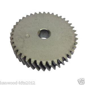 Kenwood kMix Gearbox Primary Drive Gear KW710638 Genuine Spare Part *Brand New*