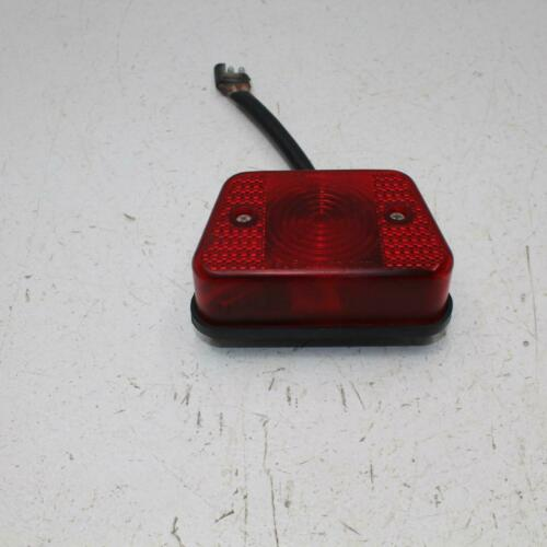 339 2003 polaris sportsman 700 REAR TAIL TAILLIGHT BACK BRAKE LIGHT