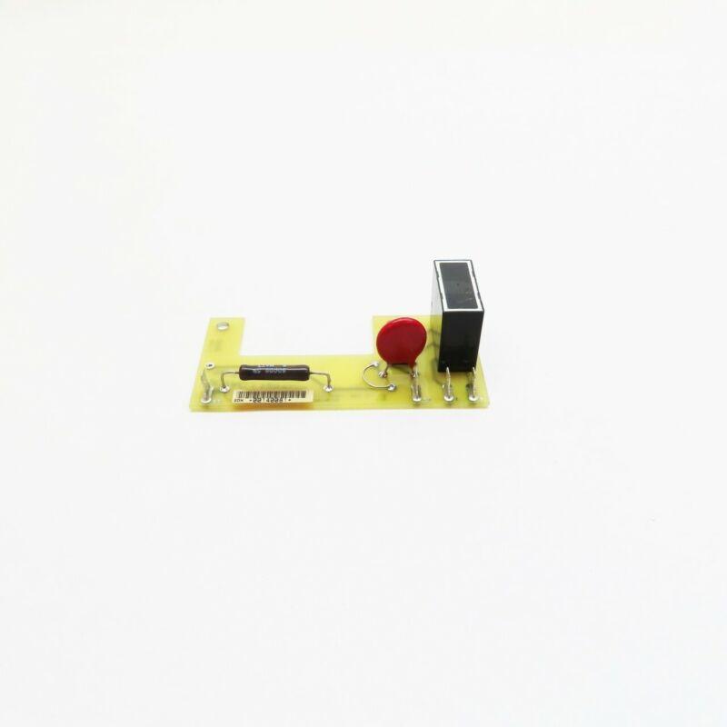 Siemens 18-763-155-503 Control Relay 120v-ac 125v-dc Pcb Circuit Board