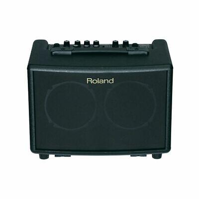 ROLAND AC-33 Stereo Batterie-Akustikamp 30 Watt