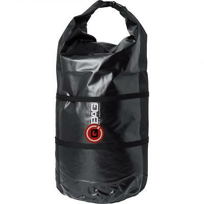 Bolsa trasera impermeable para motos enduro y motos trail color negro 65...