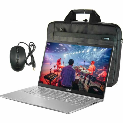 Laptop Windows - Asus Laptop 8 GB RAM 1TB Intel Celeron N Windows 10 Home Includes Mouse and