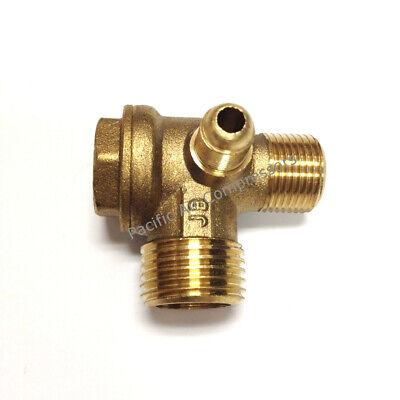Hl019400av Campbell Hausfeld Check Valve Air Compressor Parts