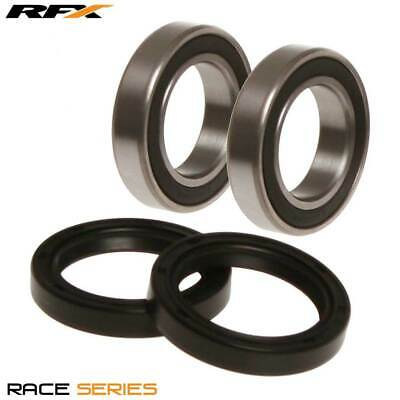 RFX Rear Wheel Bearing Kit with Seals - YAMAHA YZF 250 450 2009-2019 for sale  Shipping to Ireland