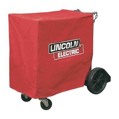 Lincoln Electric K2378-1 Migtig Welder Medium Canvas Cover
