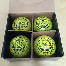 Lawn Bowls - Taylor SRV Size 4 Heavy (24) Cleveland Redland Area Preview