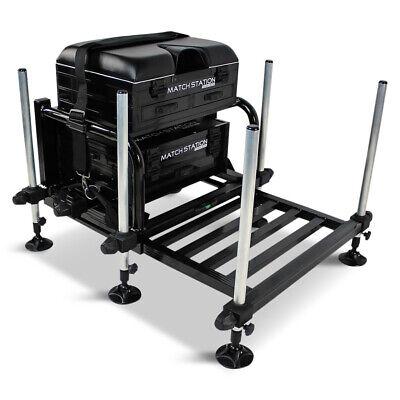 Koala Products® TEAM™ Match Station® Fishing Seat Box
