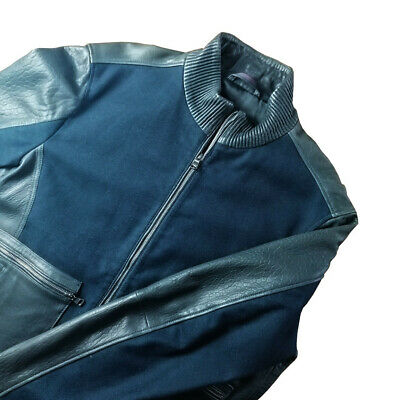 Hugo Boss NewZealand Lambleather Jacket