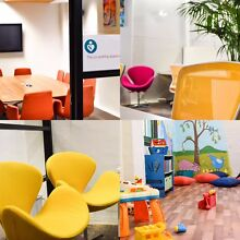 Northbridge – Part Time Workspace in Perth's Most Vibrant Office Northbridge Perth City Preview