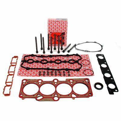 ELRING Zylinderkopfdichtung + Schrauben für AUDI SEAT SKODA VW 2.0TFSI / GTI / R