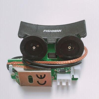 Parts & Accessories - Fishman