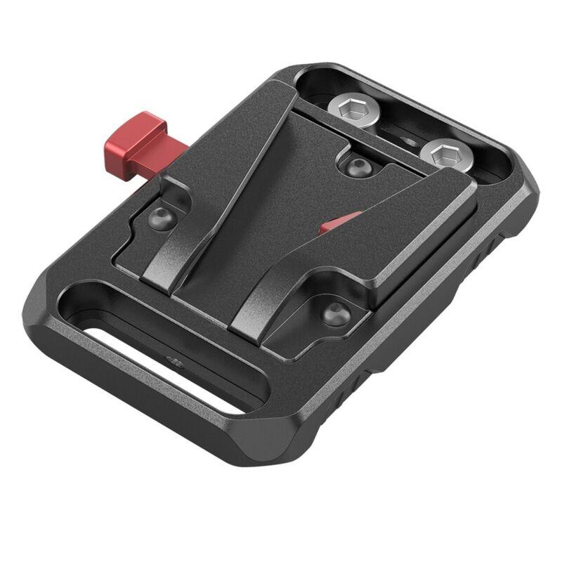Smallrig Lightweight Mini V Mount Battery Plate Aluminum Alloy 2987