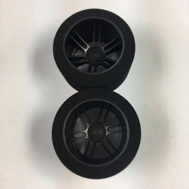 BSRF4530D 45mm Wide Tire Foam 30 Shore Drag Carbon Wheels