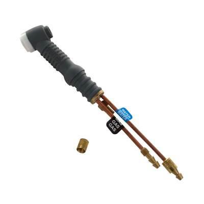 Weldtec Wt-20f Torch Body Flex Gas 250a