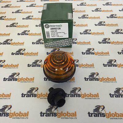 Land Rover Defender 90 110 130 TD5 Front Indicator Light Lamp Unit - Bearmach
