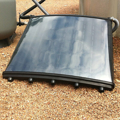 - Solar Grid Pool Heating Solar Panels