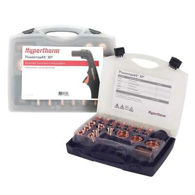 Hypertherm 851510 Consumable Kit Powermax45 Xp Essential Handheld 45 A Cutting