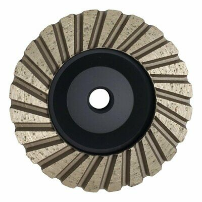 4 7 Diamond Grinding Cup Wheel - Granite Engineered Stone Concrete