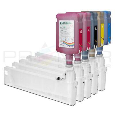 Jetbest Eco Solvent Ink Cis System For Roland Versastudio Bn20 Cmykm