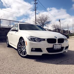 2016 328i xDrive  primeum equipment BMW sublease